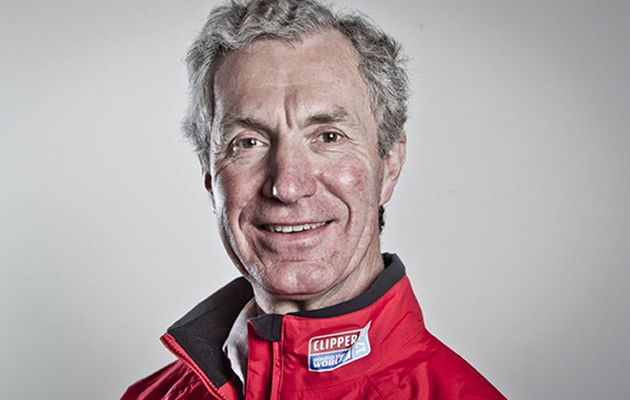 Un skipper anglais décède lors de la Clipper Round the World Race