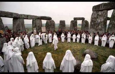 Les Sociétés Secrètes : L'Ordre Ancient des Druides