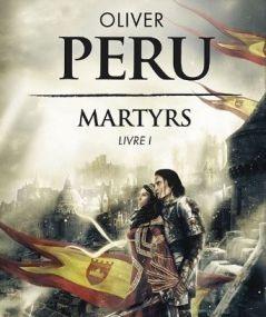 Oliver Peru - Martyrs (T1)