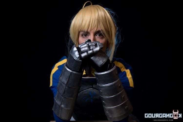 Parle-moi Cosplay #464 : Alodis Cosplay