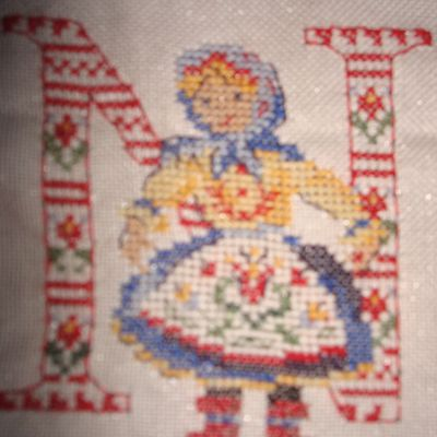 broderie Russe