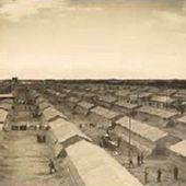 les camps d'internements pour les espagnols en france 1937 /1942