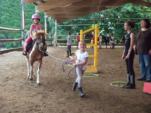 Stage Equitation Comines (15/07-19/07)