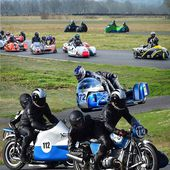Lurcy side car Party 2018 - frico-racing-passion moto