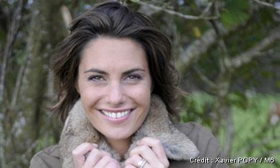 Officiel - Alexandra Sublet à 19 heures sur France 5 à la rentrée