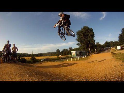 BMX RACE - Denis Teullet