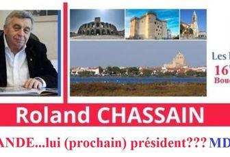 Hollande, lui (prochain) président ???