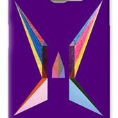 Oncoming Galaxy S6 Case for Sale by Michael Bellon
