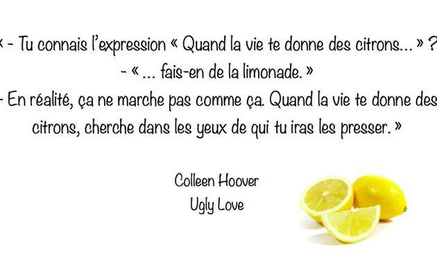 Citation de Colleen Hoover