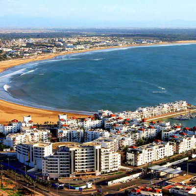 Tours around Morocco; Tours from Agadir