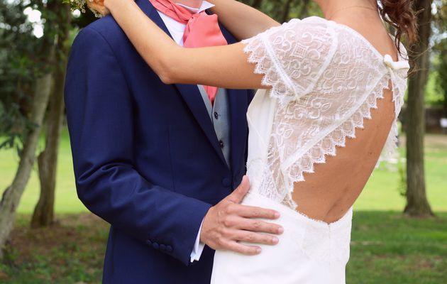 Mariage exotique chic au Château Sainte Cécile // South of France Wedding