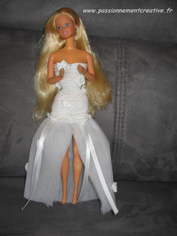 Barbie Fleurs de Cannes