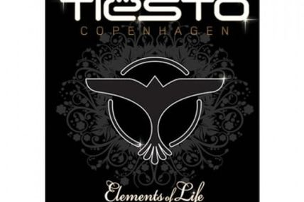 Tiësto DVD: Elements of Life | 2008