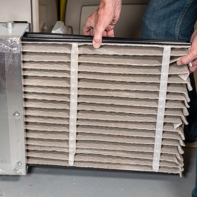 Can Changing Furnace Filters Help With Furnace Repair in Staten Island