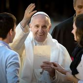 Document Préparatoire au Synode sur les jeunes et la foi