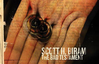"Scott H. Biram - ""the bad testament"" (2017)"