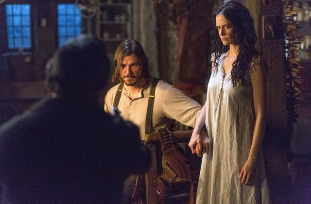 Critiques Séries : Penny Dreadful. Saison 2. Episode 9. And Hell Itself My Only Foe.