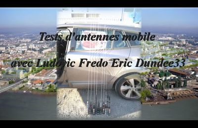 Tests d'antennes mobile avec Ludovic Fredo Eric Dundee33