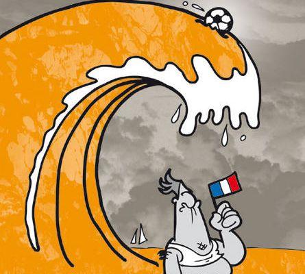 La Hollande, l'autre pays du Football...