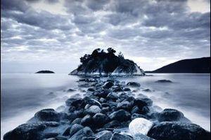 L'île des disparues de Heather GRAHAM