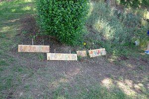 A l'école Saint-Michel on ouvre le monde du jardin aux petits citadins avec l'aide des Jardins Volpette