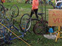 La tracto-vélo, suite