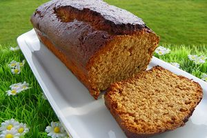 PAIN D'EPICE (thermomix)