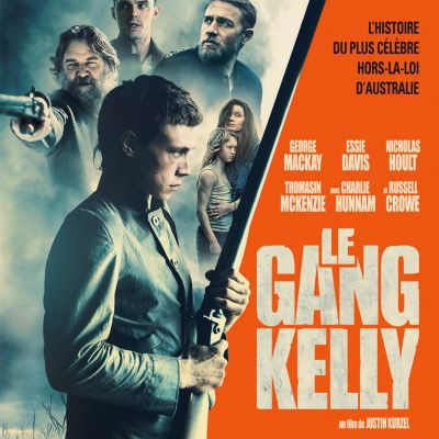 Le gang Kelly - True history of the Kelly gang