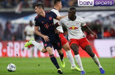 [Foot] Bayern de Munich / RB Leipzig (Bundesliga) ce dimanche sur beIN SPORTS 2 !