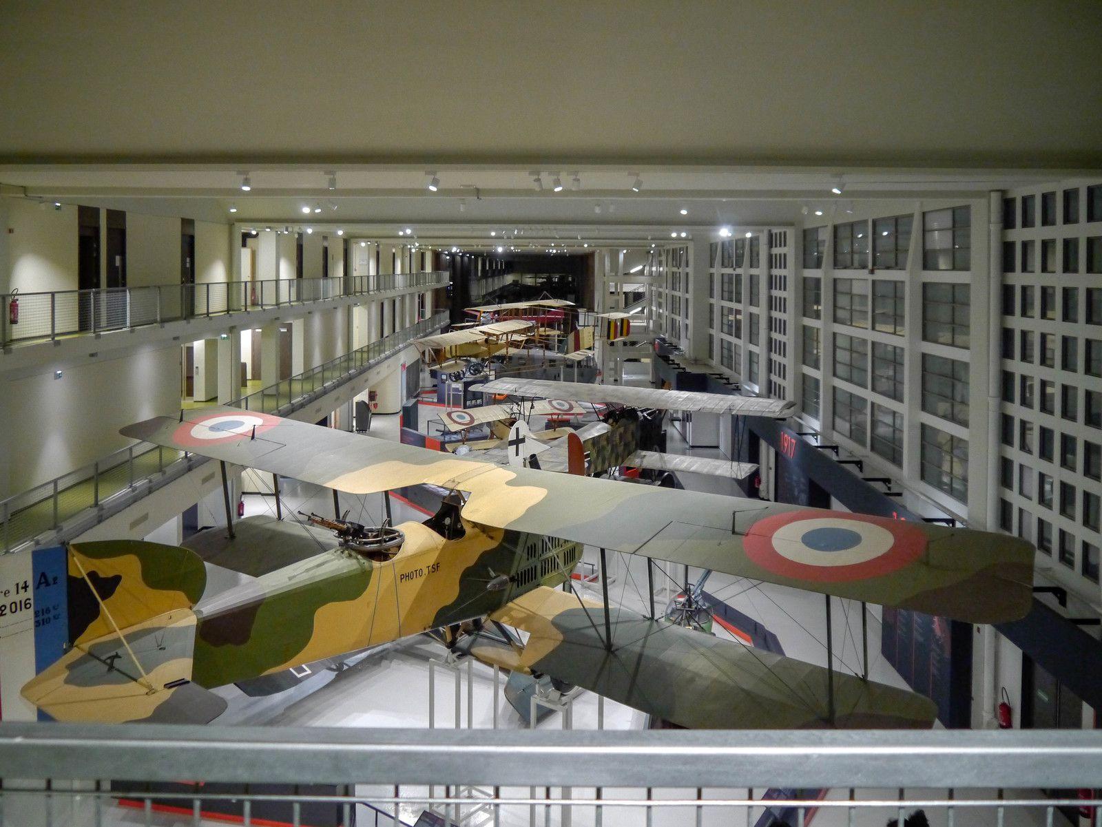 Star Trek Expérience au Musée de l'Air et de l'Espace du Bourget