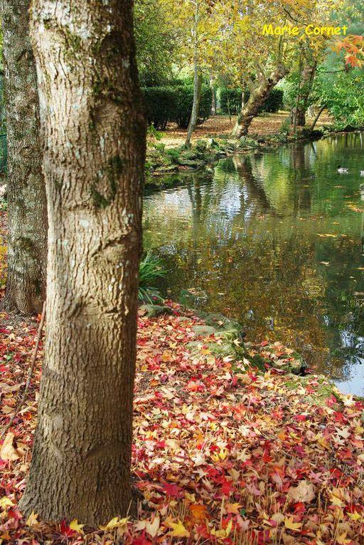 Acrostiche d'automne