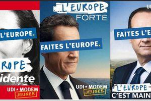 Faites l'Europe !