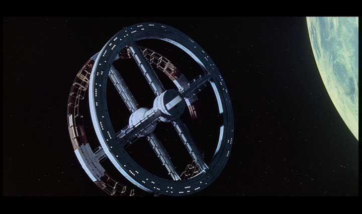 [critique] 2001, l'Odyssée de l'espace