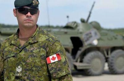 Des documents fuités montrent les plans d'urgence des forces armées canadiennes face au coronavirus