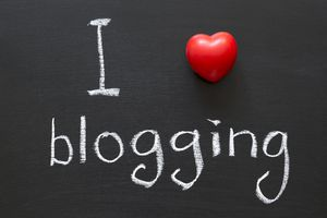 Blogging is Beautiful