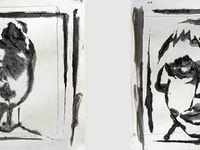 Portraits : voir ou ne pas se voir en peinture (VIII)