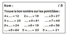 Un peu de calcul mental pour calculer plus vite que la calculatrice