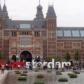 AMSTERDAM : Dans mon carnet de voyage... - Passeport Pour Le Monde