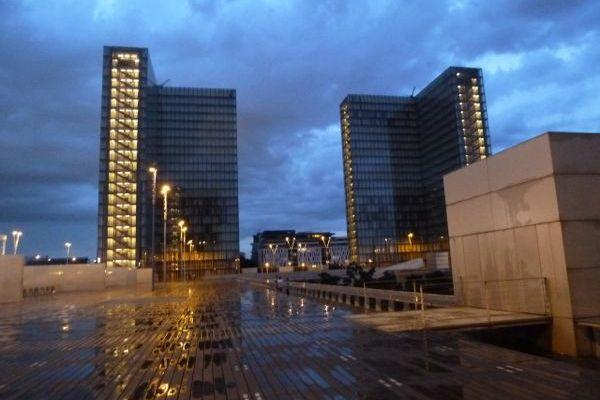 Promenade à Paris été 2012. 2/...