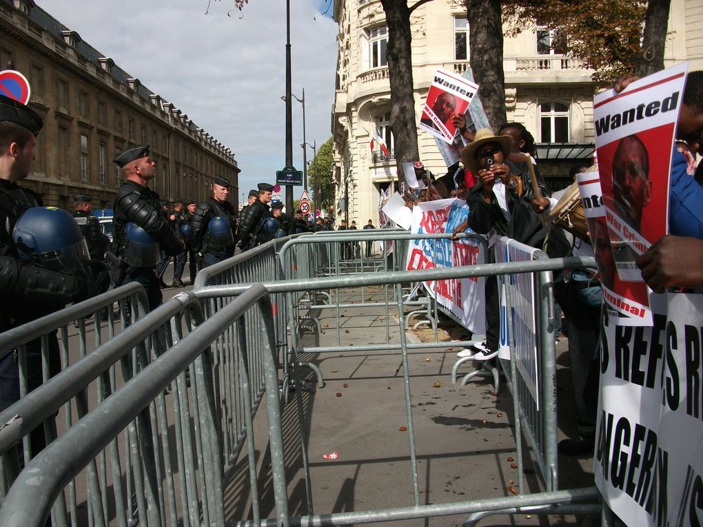 manif paris 120911