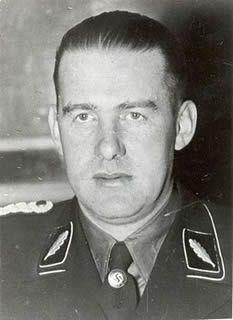 Odilo Globocnik - Ernst-Robert Grawitz - Walter Schellenberg - Gustav Krukenberg - Erich Naumann - Jacob Sporrenberg