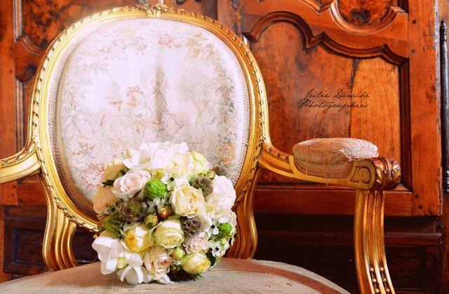 Coup de coeur de la semaine : organiser son mariage au Château de Pouget