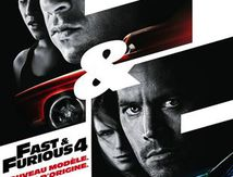 Fast and Furious 4 (2009) de Justin Lin