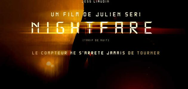 """NIGHT FARE"", INTERVIEW DE JULIEN SERI"