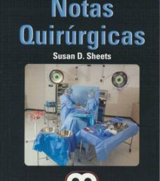 Descargar epub google books NOTAS QUIRURGICAS: