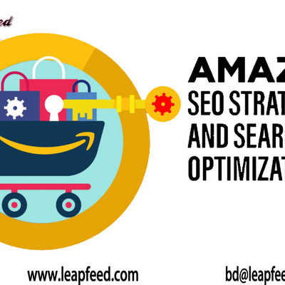 Need The Services Of An Amazon SEO Company