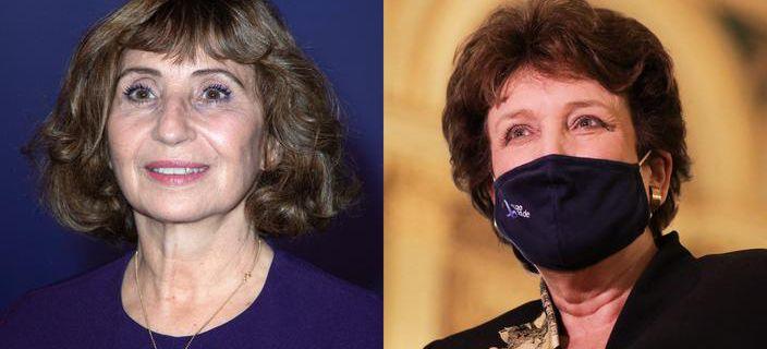 """""""Roselyne Bachelot est à la ministre d'un ministère qui s'écroule"""", juge Ariane Ascaride"""