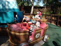 Parc Astérix en Famille : Check !