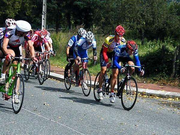 Course de Vauchette 2008