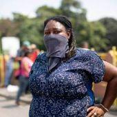 « Nous, les vénézuéliennes, ne reviendrons jamais à la soumission ! »